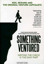 something-ventured